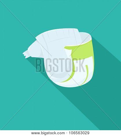 Diaper nappy