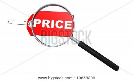 Price Search