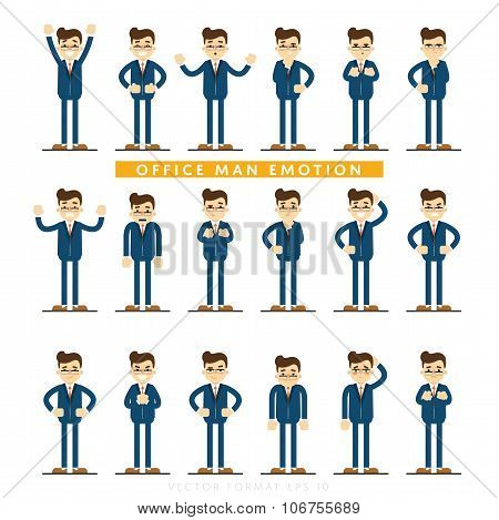 People characters. People set. Young people. Vector people. Diverse group of people. People isolated. People smile. Group of people. Casual style people. Positive people. Flat design. People profile.