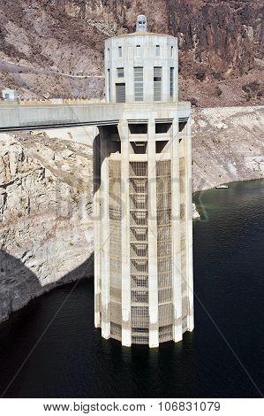 Dam Turbine