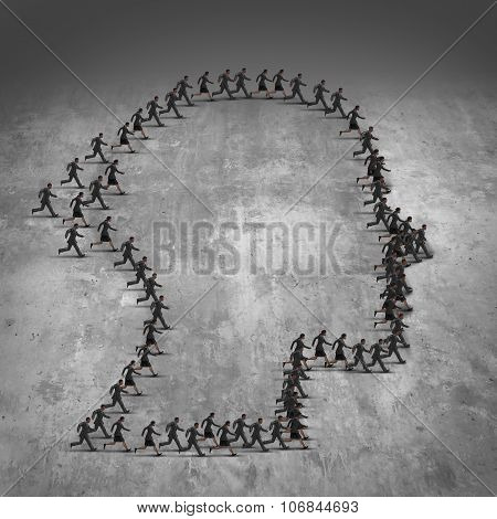 People Organization