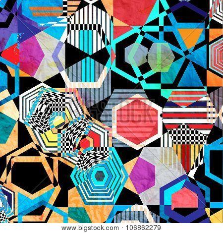 Geometric Ornament Polygons