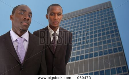 Corporate Men