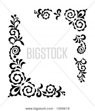 Decorative Ornament