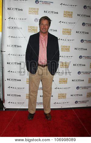 LOS ANGELES - NOV 2:  Brian McNamara at the