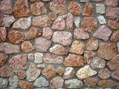 structure stone wild stone olympus digital camera poster