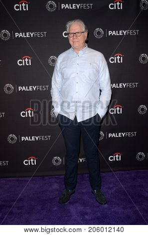 LOS ANGELES - SEP 12:  John Larroquette at the CBS - Me, Myself and I PaleyFest Fall Preview at the Paley Center for Media on September 12, 2017 in Beverly Hills, CA