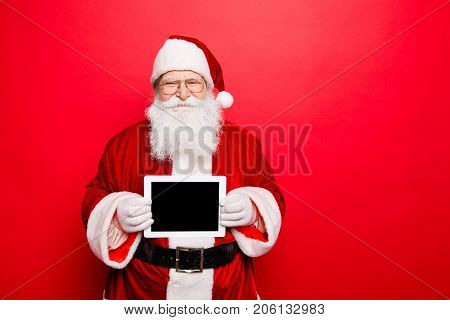 Discount, Marketing, Sales, Advertisement, Presents, Gifts Selling Concept. Holly Jolly X Mas, Noel