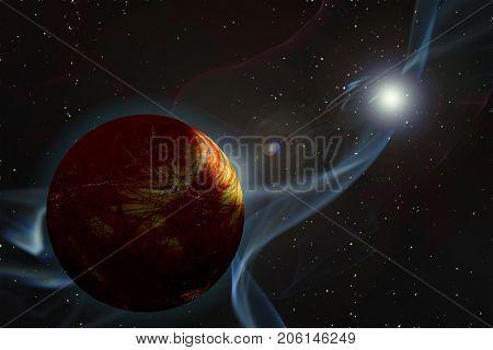 Gamma Ray Burst Doomsday Event