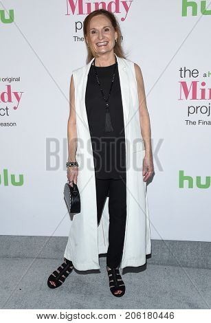 LOS ANGELES - SEP 12:  Beth Grant arrives for