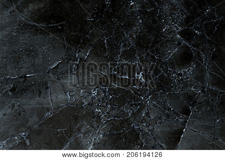 Black marble texture. High res.