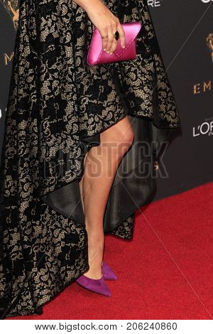 LOS ANGELES - SEP 15:  Alison Wright at the 69th Primetime Emmy Awards Performers Nominee Reception at the Wallis Annenberg Center for the Performing Arts on September 15, 2017 in Beverly Hills, CA