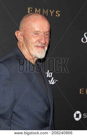 LOS ANGELES - SEP 15:  Jonathan Banks at the 69th Primetime Emmy Awards Performers Nominee Reception at the Wallis Annenberg Center for the Performing Arts on September 15, 2017 in Beverly Hills, CA