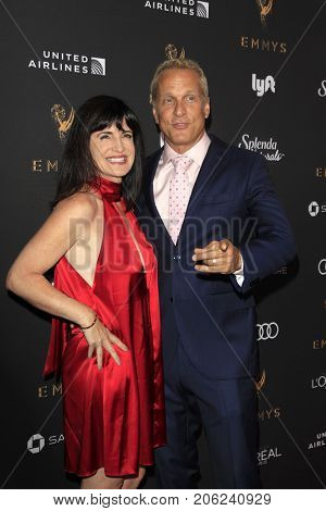 LOS ANGELES - SEP 15:  Patrick Fabian at the 69th Primetime Emmy Awards Performers Nominee Reception at the Wallis Annenberg Center for the Performing Arts on September 15, 2017 in Beverly Hills, CA