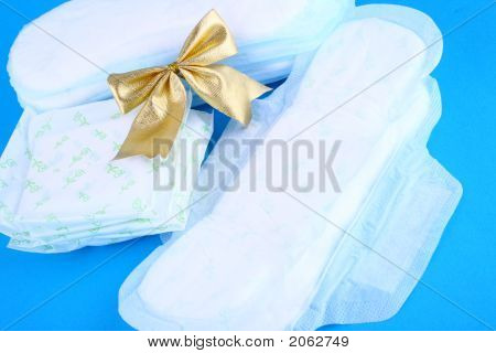 Sanitary Product - Feminine