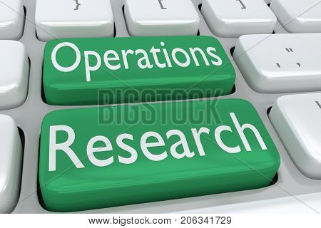 Operations Research Concept