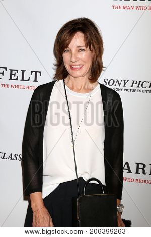 LOS ANGELES - SEP 26:  Anne Archer at the