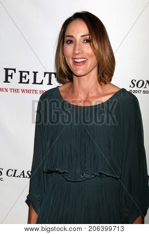 LOS ANGELES - SEP 26:  Bree Turner at the
