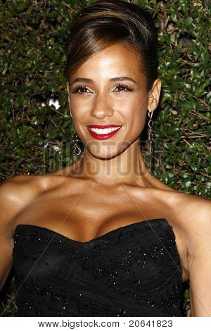 WEST HOLLYWOOD, CA - JAN 5:  Dania Ramirez at the COVERGIRL 50th Anniversary Celebration at BOA Steakhouse held on January 5, 2011 in West Hollywood, California.