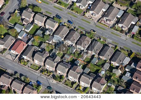 Urban aerial