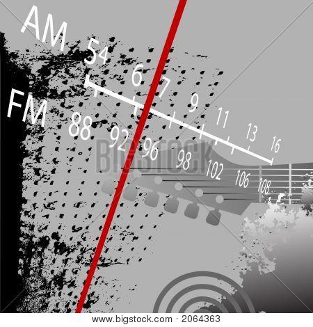 Radio Grunge Am Fm Retrospective