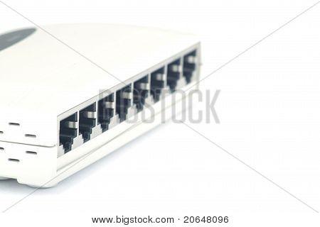 8 Ports Switch