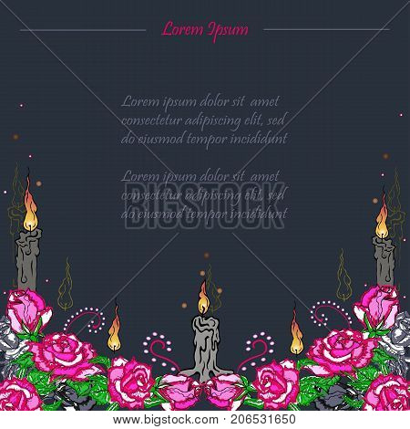 Text Copy Frame Vector Photo Free Trial Bigstock