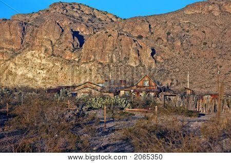 Sedona Area Ranch