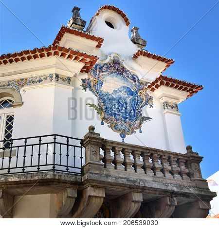House In Sintra, Portugal