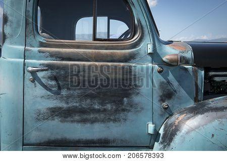 Amercan Classic Cars