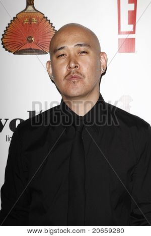 LOS ANGELES - JUN 3: Ben Baller, jewelry designer at a ceremony where Ice-T and Coco renew their wedding vows at the W Hotel in Los Angeles, California on June 3, 2011.