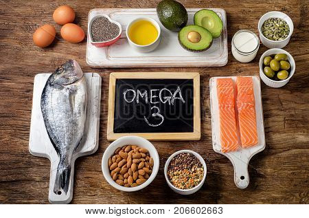 Food Rich In Omega 3