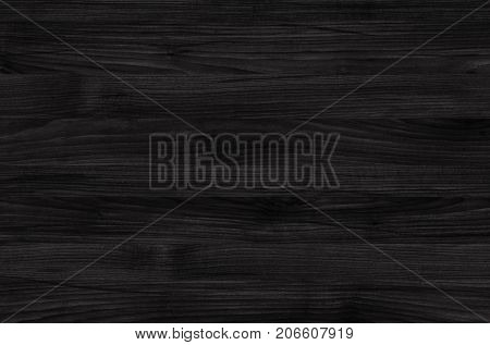 Black wood texture. background old panels. wooden texture