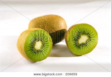 Two Kiwi