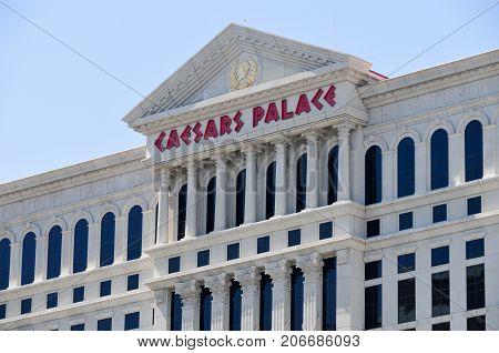 Caesars Palace Resort - Las Vegas
