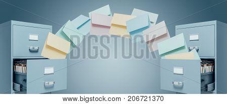Fast File Transfer Management