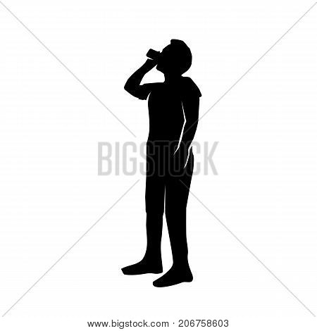 bar, beautiful, beverage, black, bold, bottle, boy, color, concept, design, drawing, drink, element, fun, glass, graphic, happy, health, healthy, human, illustration, job, male, man, meal, men, natural, party, professional, restaurant, sign, silhouette, s