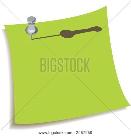 Push Pin-2