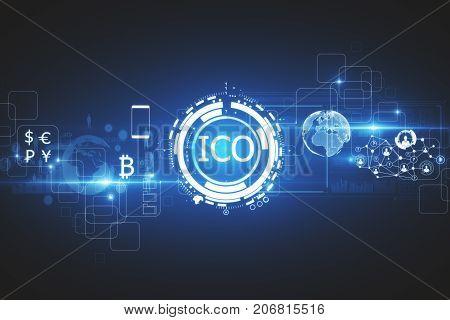 Commerce Concept