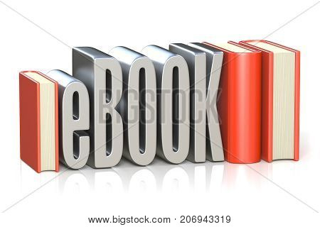 Ebook Red Book 3D