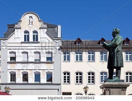 Johannes Mueller In Koblenz