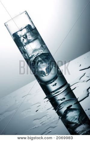 Ice And Water