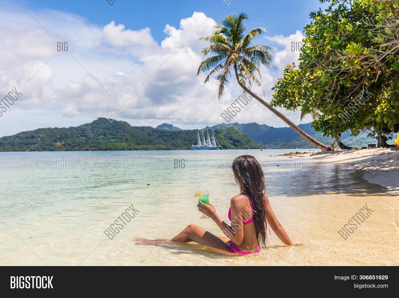 Tahiti Cruise Private Image Photo