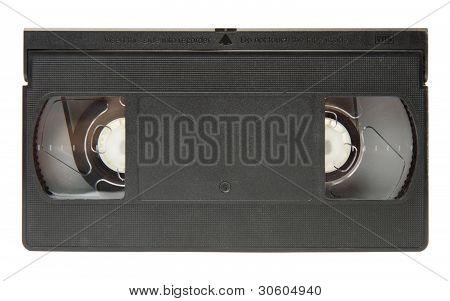 Isolated Videotape