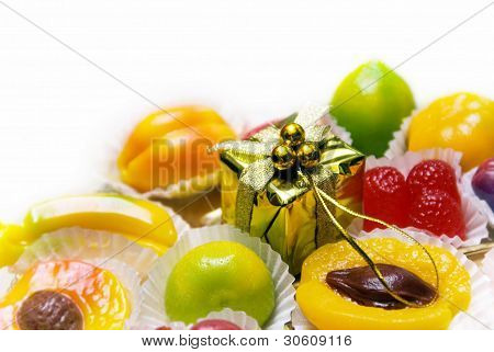 Fruit marmalade the best for you