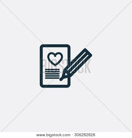 Valentine Day Heart Vector Photo Free Trial Bigstock
