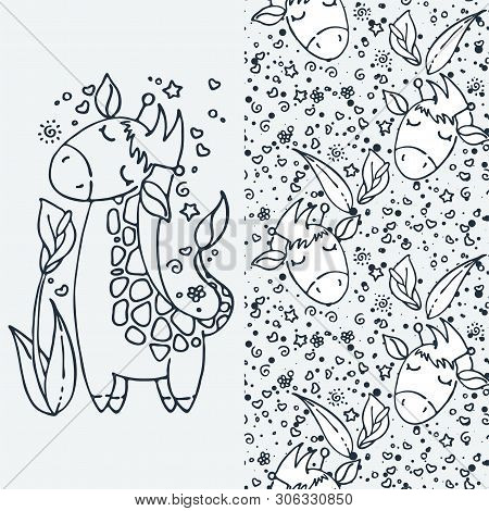 Free Free Printable Baby Shower Coloring Pages, Download Free Clip ... | 470x450
