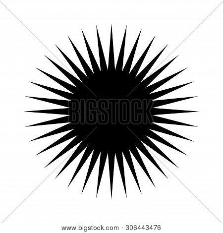Sun Icon Iet. Sun Collection Logo Icon Vector. Sun Star Collection, Sun Icon Logo. Sun Icon. Sun Log