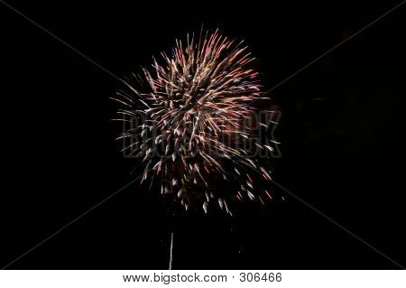 6540 Fireworks