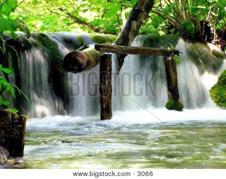 Waterfall Mystique